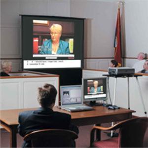 trial presentation